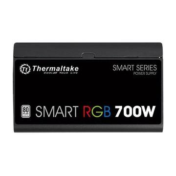 Thermaltake Smart RGB 700W ATX 80 Plus