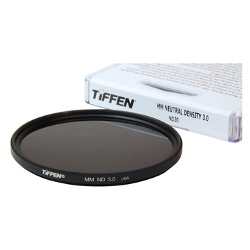 Tiffen aXent ND 10 stop 3.0 52mm