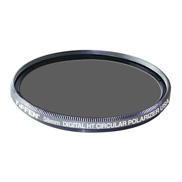 Tiffen Polarizzatore circolare Digital HT 58mm
