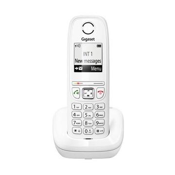 Tim Start Telefono DECT Bianco