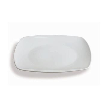 Tognana Porcellane TS000260000 piatto piano Piatto da portata Rettangolare Porcellana Bianco 1 pezzo(i)