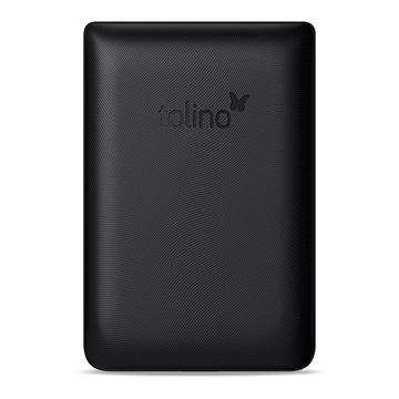 Tolino Shine 3 Touch 8 GB Nero