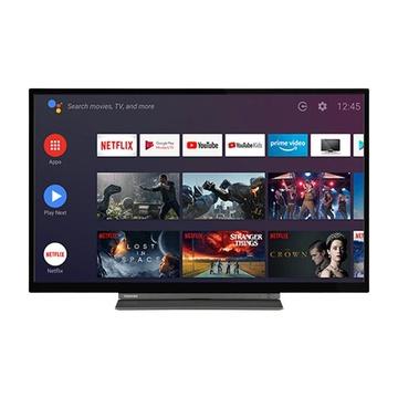 """Toshiba 32WA3B63DA TV 32"""" HD Smart TV Wi-Fi Nero"""