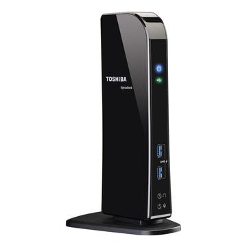 Toshiba Dynabook dynadock U3.0 Cablato USB 3.0 (3.1 Gen 1) Type-A