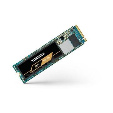 Toshiba RD500 M.2 500 GB PCI Express 3.0 BiCS FLASH TLC NVMe