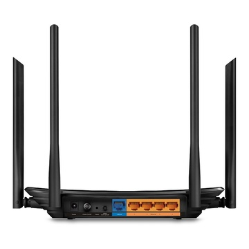 TP-Link ARCHER C6 router wireless Dual-band