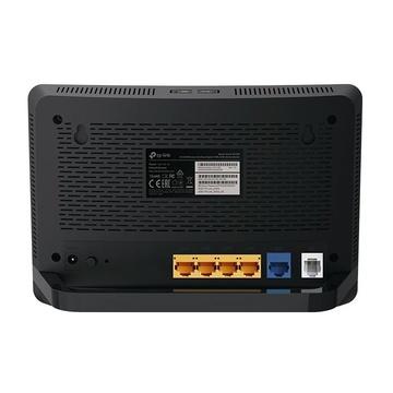 TP-Link Archer VR1200 Dual-band Gigabit Ethernet Nero