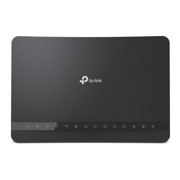 TP-Link Archer VR1210v Dual-band Ethernet 3G 4G Nero
