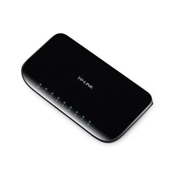 TP-Link Gigabit 8 Porte TL-SG1008D