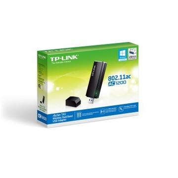 TP-Link SCHEDA 1200MBPS USB3.0 DUALBAND