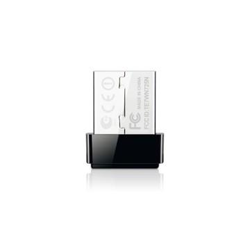 TP-Link Scheda di Rete Nano USB Wireless N 150MBPS