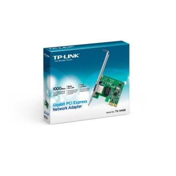 TP-Link TG-3468 Gigabit PCIe