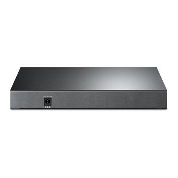 TP-Link TL-SG105-M2 Non gestito Gigabit Nero
