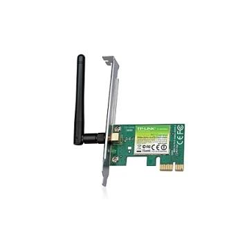 TP-Link TL-WN 781 N 150M Wireless Lite-N PCIe Adapt.