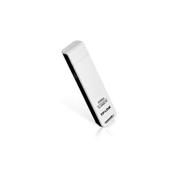 TP-Link TL-WN 821 N Wireless N USB Adapter