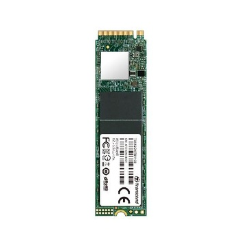 Transcend 110S 128GB M.2 PCI Express 3.0