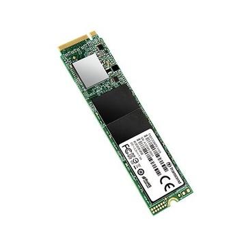 Transcend 110S SSD 512GB M.2 PCI Express 3.0