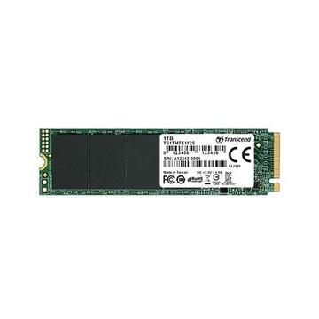 Transcend 112S M.2 1 TB PCI Express 3.0 3D NAND NVMe