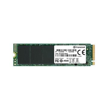 Transcend 112S M.2 512 GB PCI Express 3.0 3D NAND NVMe