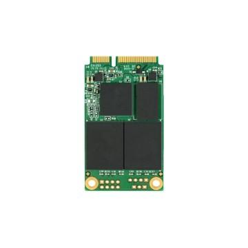 Transcend 128GB MSA370, mSATA, MLC, 0 - 70 °C, CE, FCC, BSMI