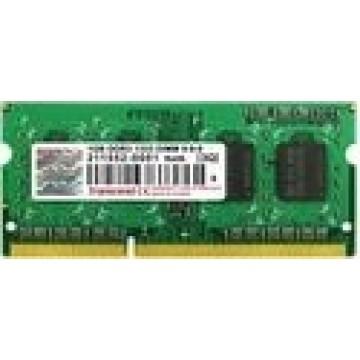 Transcend 2GB DDR3 1333 SODIMM 2GB DDR3 1333 SODIMM