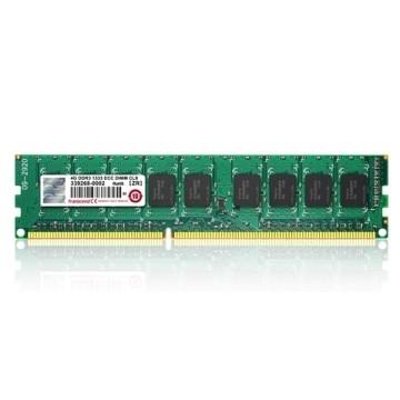 Transcend 4GB DDR3 1600MHz DIMM