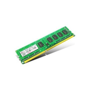 Transcend 8 GB DDR3 1333MHz DIMM ECC Per Server