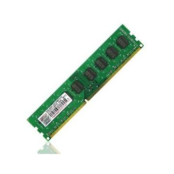Transcend 8GB DDR3L 1600MHz ECC
