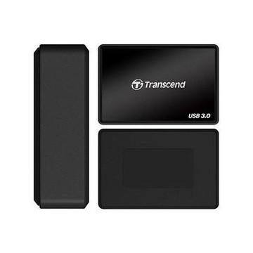 Transcend Lettore CFast 2.0 USB 3.0