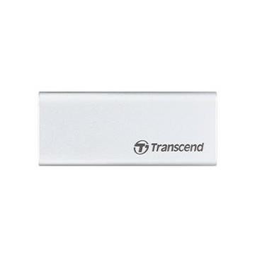 Transcend ESD240C 240 GB Argento