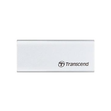 Transcend ESD240C 480 GB Argento