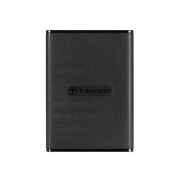 Transcend ESD270C 500 GB USB-C Nero