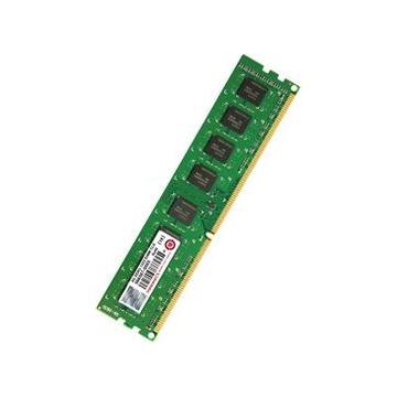 Transcend JetRam 4GB DDR3 DIMM 1333 MHz