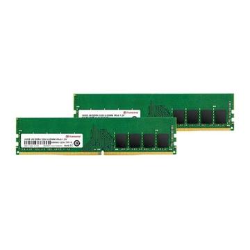 Transcend JetRam JM3200HLB-16GK 16 GB 1 x 8 GB DDR4 3200 MHz