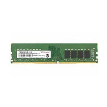 Transcend JetRam JM3200HLB-8G 8 GB 1 x 8 GB DDR4 3200 MHz