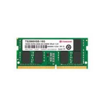 Transcend JetRam JM3200HSB-8G 8 GB 1 x 8 GB DDR4 3200 MHz