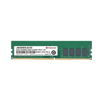 Transcend JM2666HLB-16G 16 GB DDR4 2666 MHz