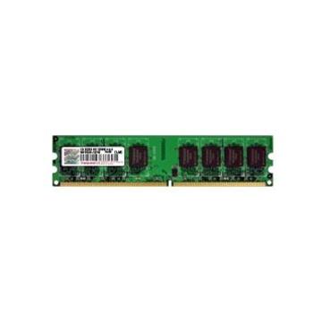 Transcend JM667QLU-2G 2 GB DDR2