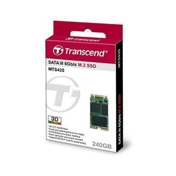 Transcend MTS420 240GB M.2 SATA III 42mm