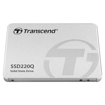 Transcend SSD220Q 2.5