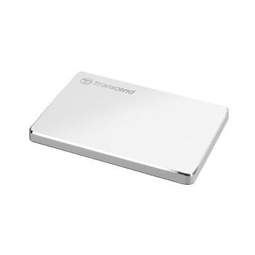 StoreJet 25C3S 1000 GB Argento