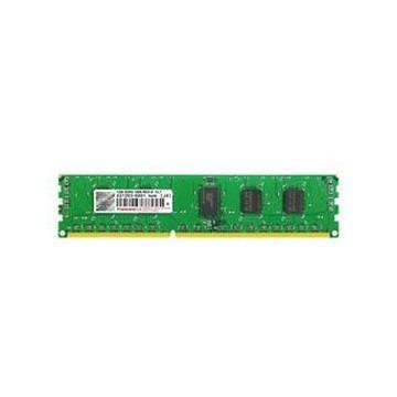 Transcend T series 8GB DDR3 1066MHz REG DIMM
