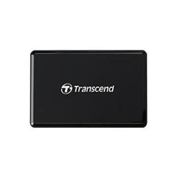 Transcend TS-RDF9K2 lettore di schede Nero Micro-USB