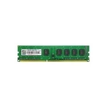Transcend TS256MSK64V1U 2GB, DDR3, PC3-8500, 204Pin DIMM, CL7, 128Mx8 2 x 8 GB 1066 MHz