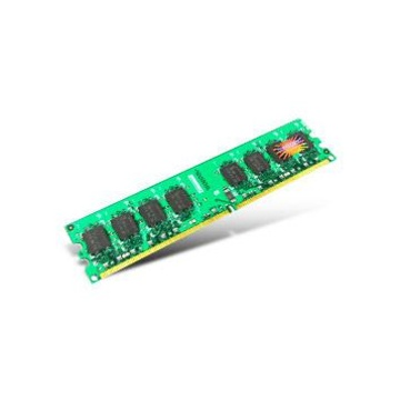 Transcend TS2GAP325 2GB, DDR2-800, Apple iMac 800 MHz