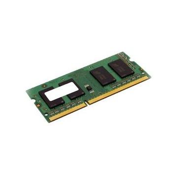 Transcend TS512MSK64V3N 4 GB 2 x 8 GB DDR3 1333 MHz