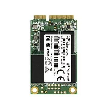 Transcend TS64GMSA230S mSATA SSD 230S 64GB SATA III