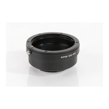Tresor Kipon EOS-NEX adattatore per lente fotografica