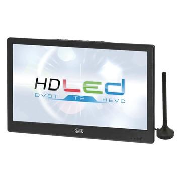 """TREVI LTV 2010 HE 10.1"""" LED 1024 x 600Pixel Nero"""