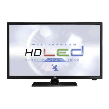 """TREVI LTV 2401 SAT 24"""" HD Nero"""